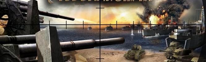 Un patch pour Sudden Strike III