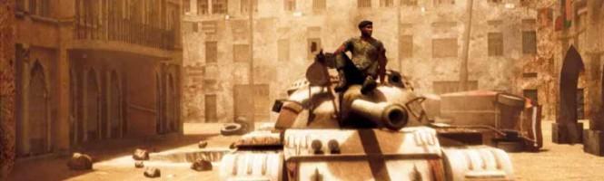Joint Task Force : une salve d'images