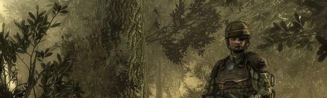[GC 2006] ET Quake Wars : LE screen