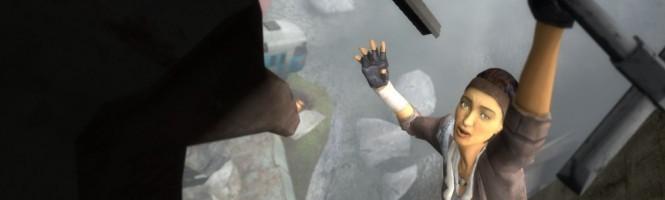 La date de sortie de Half Life 2: Episode two repoussée...