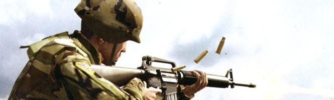 [GC 2006] Armed Assault joue l'exhibitionniste