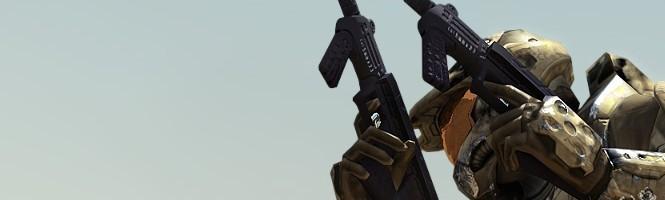 Halo 2 PC est...comment dire...
