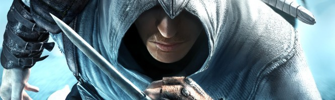 Assassin's Creed sur Xbox 360 aussi !