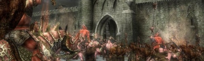 Images Warhammer : Mark of Chaos