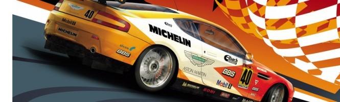 Forza Motorsport 2 roule en vidéo