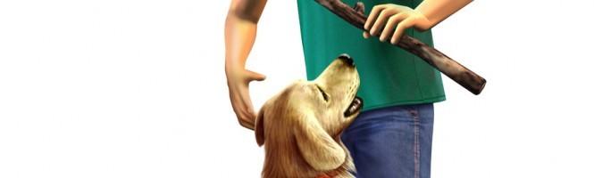Sims 2 Animaux fait le beau