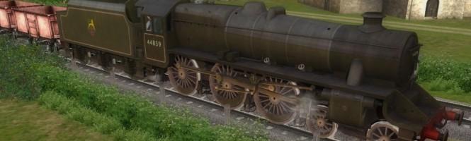 Rail Simulator en bonne voie