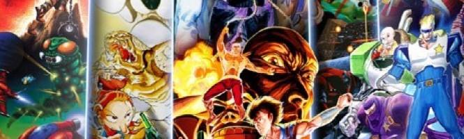 Capcom Collection 2 en images et vidéo