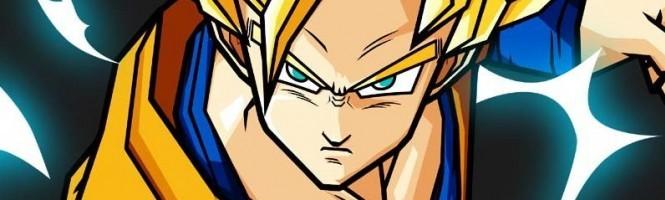Images pour DBZ Tenkaichi 2 (Wii)