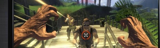 Far Cry Wii : La N64 n'est pas morte