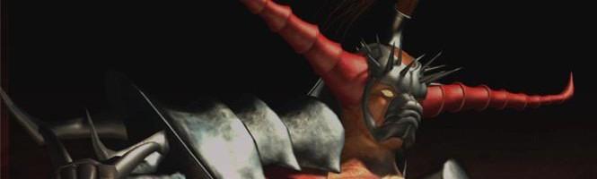 [TGS 06] Circle of Doom en vidéo