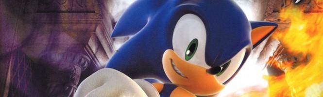 [TGS 06] Sonic dit Wii (et beurk aussi)