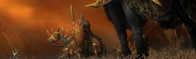 La PSP aura son Warhammer