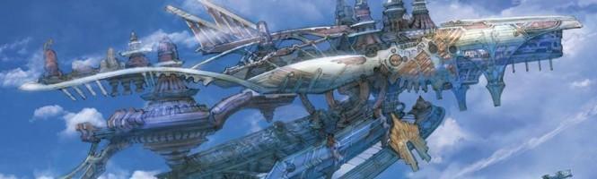 Final Fantasy XII ? Pas avant 2007...