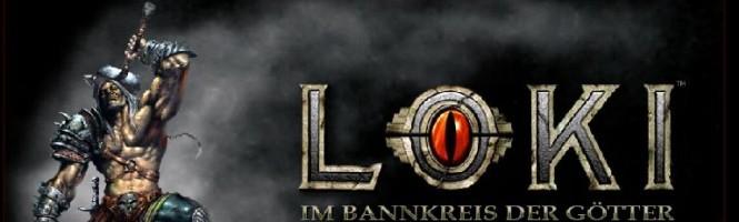 Loki donne signe de vie