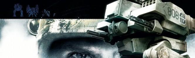 La cinématique d'intro de Battlefield 2142 débarque
