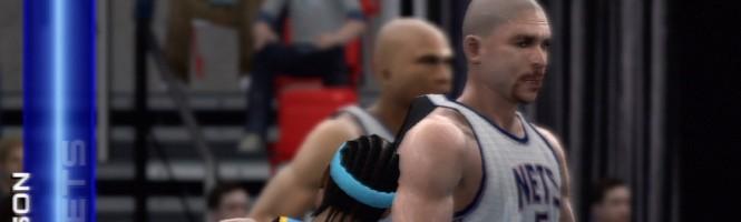 NBA 2K7 montre ses formes sur PS3
