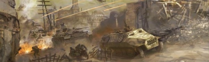 CoH : Un patch en douceur