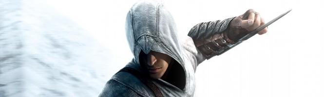 Assassin's Creed arrive sur la toile