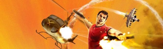 Nouvelles fraîches pour Chili Con Carnage (PSP)