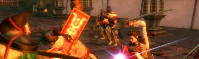 Genji PS3 en images