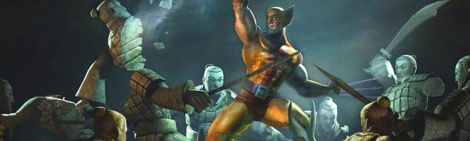 Marvel: Ultimate Alliance en images