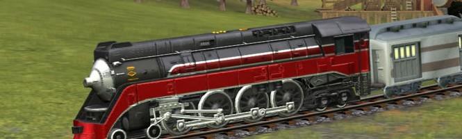 Une démo de Sid Meyer Railroads !
