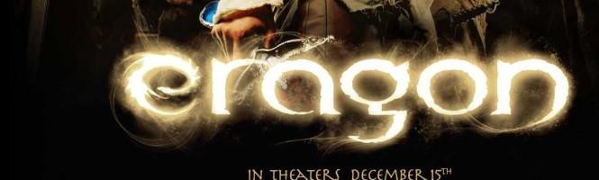 Eragon s'exhibe sur Xbox 360