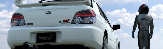 Gran Turismo HD en images