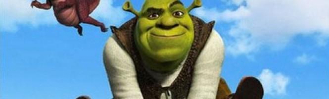 Shrek the Third quelques infos