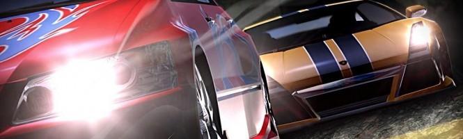 NFS Carbon : des images Wii