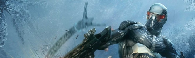 Crysis en images haute def'