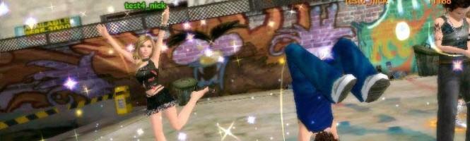 DANCE! en! images!