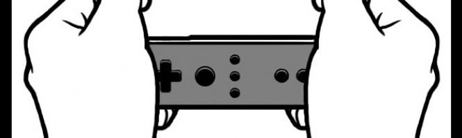Wario Wii pour les étrennes