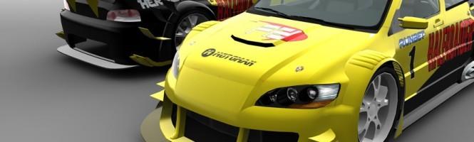 Une démo pour Xpand Rally Xtreme