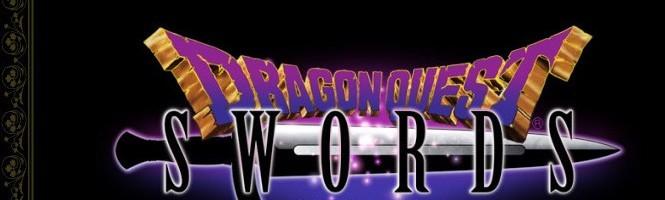 Dragon Quest Swords en vidéo