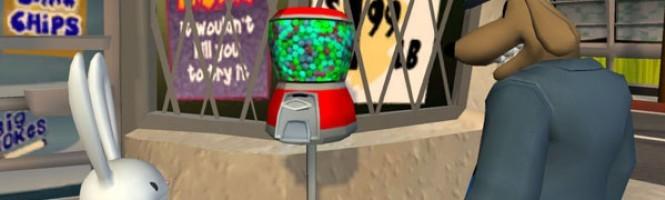 Une démo pour Sam & Max : Situation Comedy