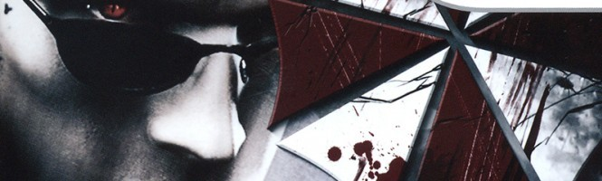 Resident Evil avec une wiimote