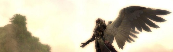 Le MMO Aion : Tower Of Eternity en images