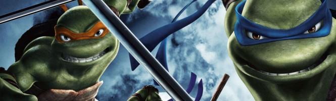 Tortues Ninja : le retour de la contre-attaque de la vengeance 2