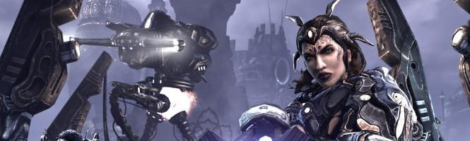Du nouveau pour Unreal Tournament 3 !!!