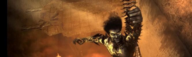 Du gameplay en image pour PoP : Rival Swords