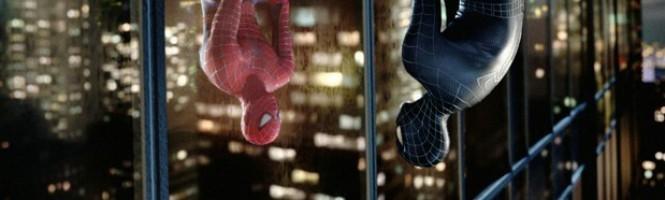 Spider-Man 3 tisse sa toile