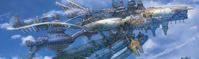 Avant première Final Fantasy XII