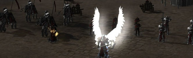Dreamlords : H-6 et déjà patché