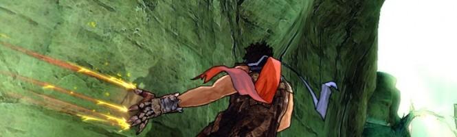 Prince of Persia et le gant magique