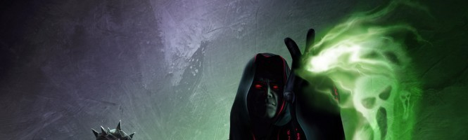 [GDC 07] Sacred 2 sur Xbox 360