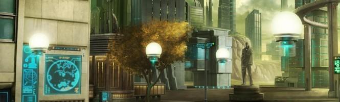 [GDC 07] Images pour Stargate Worlds