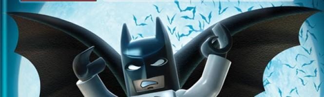Batman et Robin version carrée