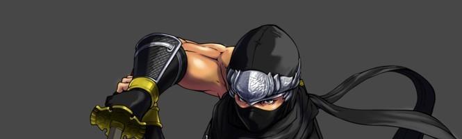 Ninja Gaiden Dragon Sword en développement